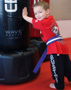 Kids Karate | Adult Martial Arts | Self Defense | Holbrook